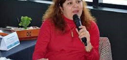 Falleció Myriam Beretta, decana de la Facultad de Ciencias Económicas de la Unam