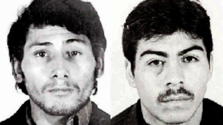 Buscan a dos hombres desaparecidos en 1990: ofrecen recompensa de $500 mil