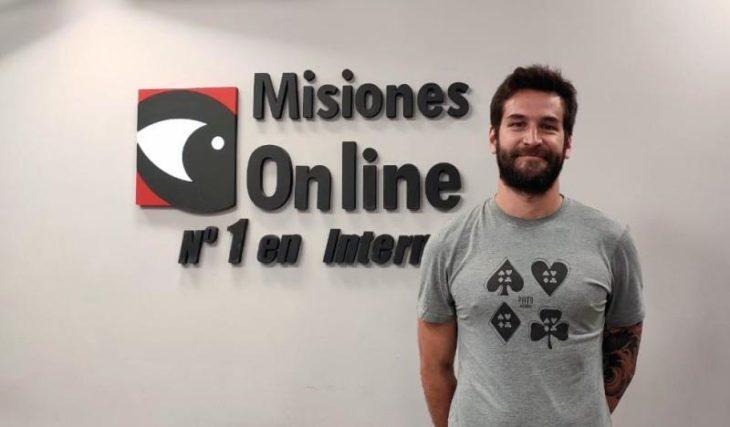 Coronavirus: «La recuperación en términos reales va a llevar un larguísimo tiempo», estimó Diego Carmona