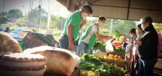 Coronavirus: las Ferias Francas volverán a funcionar en doce barrios posadeños