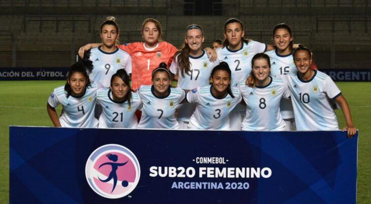 La AFA se postuló como sede del Mundial Femenino Sub 20