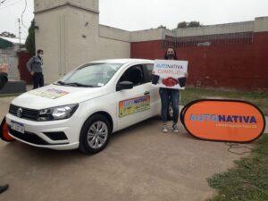 Autonativa cumplió y los suscriptores de Chaco y Corrientes ya hicieron realidad el sueño de obtener su 0KM
