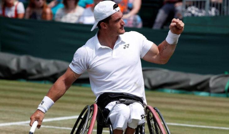 Tras la polémica, el US Open dio marcha atrás y organizará el torneo de tenis adaptado