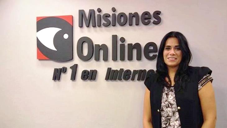 """Flavia Morales sobre Silicon Misiones: """"No creemos que es el futuro, estamos seguros de que es el presente porque tenemos resultados concretos"""""""