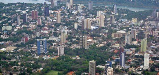 Coronavirus en Brasil: Foz de Iguazú está llegando a los 700 casos de Covid- 19