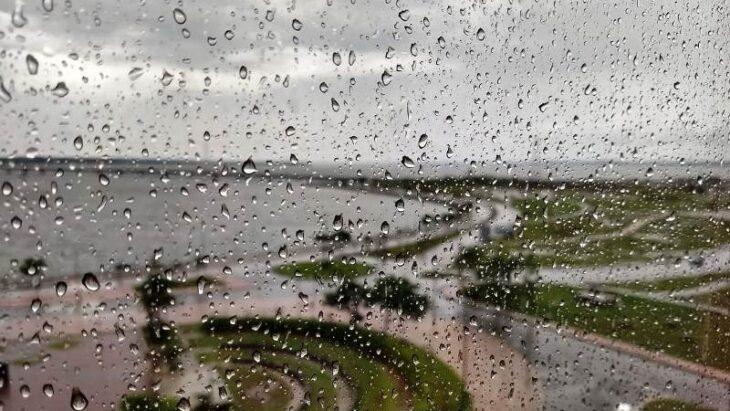 Comienzo de semana frío y lluvioso en todo Misiones