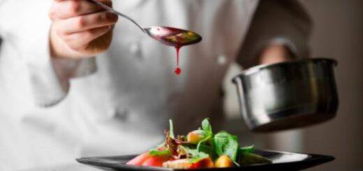 La nueva gastronomía en días de confinamiento
