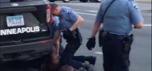 Nueva York convierte en delito la técnica de estrangulamiento en las detenciones policiales