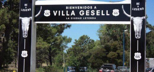 Villa Gesell: intentó matar a su pareja de varias puñaladas y lo detuvieron