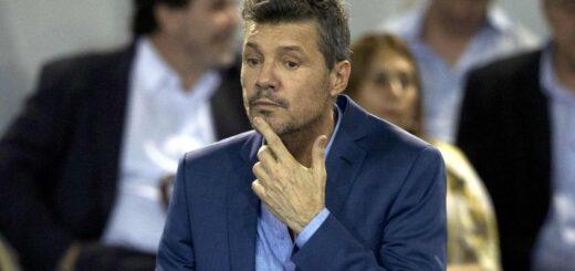 Marcelo Tinelli salió a defenderse luego que Jorge Lanata reveló audios suyos con Julio Grondona