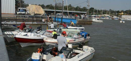 La Municipalidad de Posadas habilitó la navegación de embarcaciones