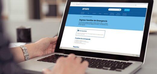 IFE: más de un millón de personas iniciaron el trámite para abrir una cuenta bancaria