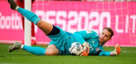Fútbol: la Bundesliga puede conocer su campeón en la tarde de hoy