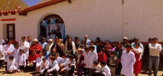 """Coronavirus: Jujuy abre este martes las escuelas rurales para dar """"apoyo escolar"""""""