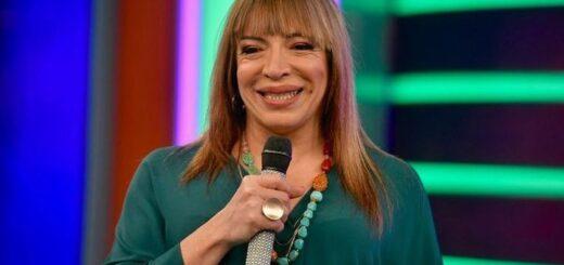 """Telefe decidió levantar el programa de Lizy Tagliani """"El Precio Justo"""""""