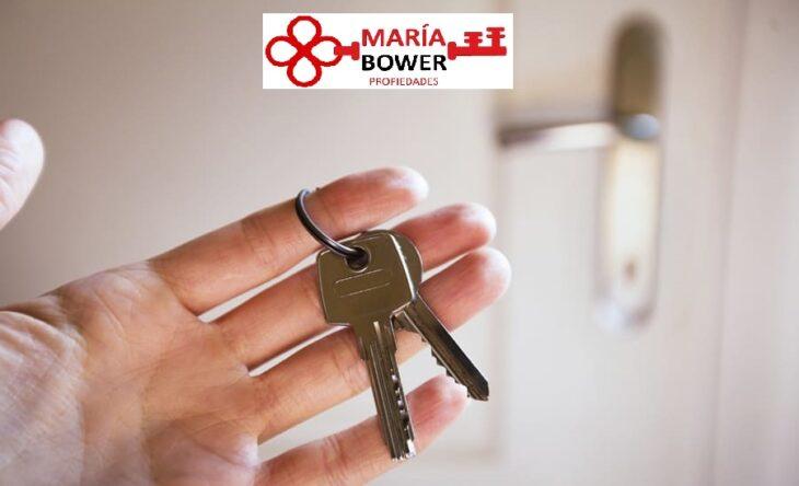 María Bower Propiedades te presenta locales comerciales en alquiler para que planifiques la puesta en marcha de tu próximo negocio