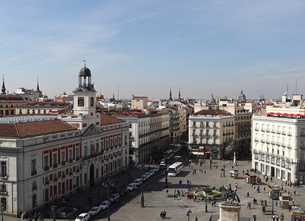 España abrirá sus fronteras con la Unión Europea el lunes 21 de junio