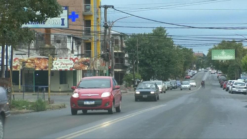 Vuelve a escena el debate para sumar más avenidas de mano única en Posadas