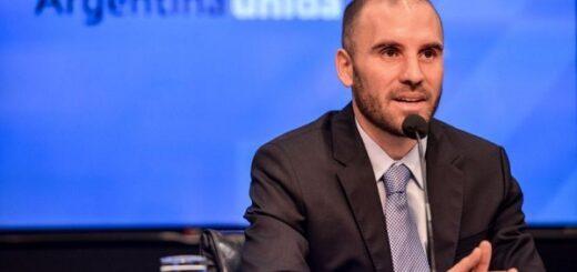 Guzmán adelantó que el Gobierno podría priorizar buscar un acuerdo con el FMI y postergar la negociación con los bonistas