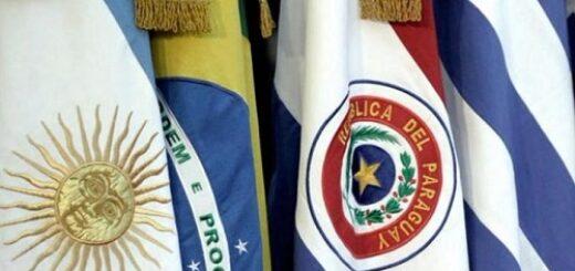 Paraguay traspasará a Uruguay la presidencia pro témpore del Mercosur