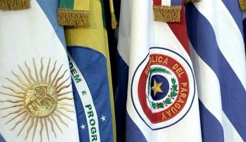 Hoy se conmemora el Día del Mercosur en pos de la integración y cooperación entre sus miembros