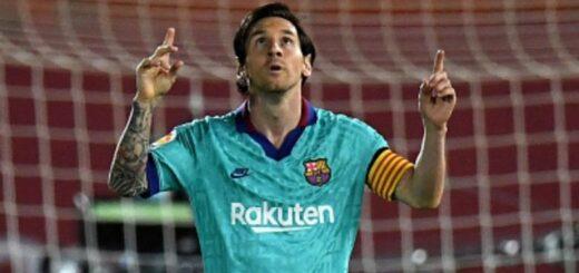 El Barcelona de Messi recibe al Leganés en busca de más ventaja