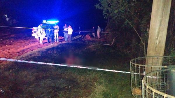 Campo Grande: investigan la muerte de un hombre de 61 años en el barrio Aeroclub