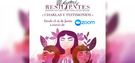 """Este martes se realizará el """"Encuentro Online de Mujeres Resilientes"""" con una charla dedicada a la """"libertad financiera"""""""
