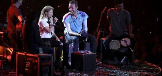 Espectáculos: el concierto virtual Global Goal-Unite For Our Future juntó donaciones para la lucha contra el coronavirus