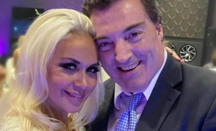 Denunciaron a Verónica Ojeda y a su novio por violar la cuarentena y maltratar a inspectores