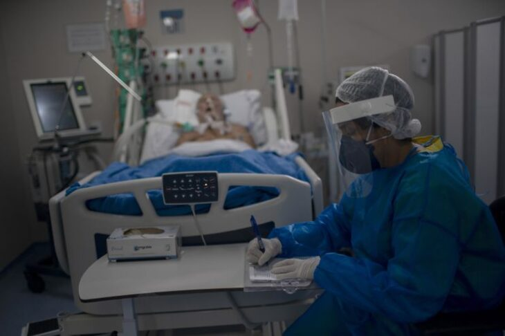 En Paraguay, no se registran muertes por coronavirus desde hace 30 días