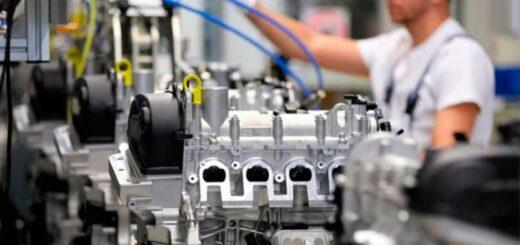 La producción de las pymes industriales cayó 34,9% en mayo: acumula una baja anual de 23,6%.