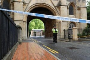 """Reino Unido: la Policía calificó de """"terrorista"""" el ataque que dejó tres muertos"""
