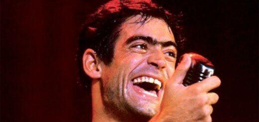 Rodrigo es el artista de cuarteto más escuchado de Spotify, a 20 años de su muerte