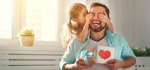 Día del Padre diferente: cómo celebrarlo en familia y homenajear a papá sin salir de casa