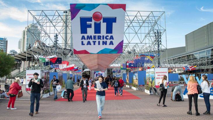 Del 12 al 15 de diciembre se llevará adelante la FIT 2020