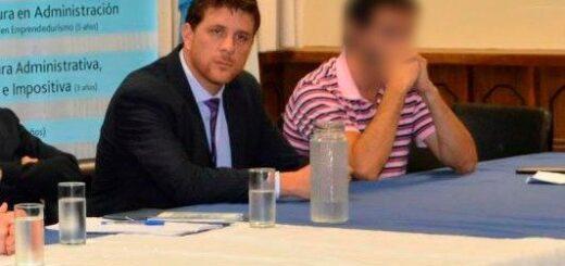 Espionaje ilegal: detuvieron a Alan Ruiz, el jefe del grupo de operaciones especiales de la AFI durante la presidencia de Macri