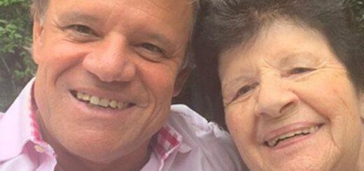 La mamá del periodista Quique Sacco también tiene coronavirus