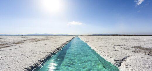 Operadores turísticos italianos conocieron todo lo que el norte argentino tiene para ofrecer