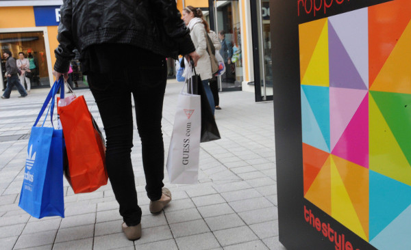 Por el coronavirus, las ventas en shoppings se hundieron casi 100% en abril