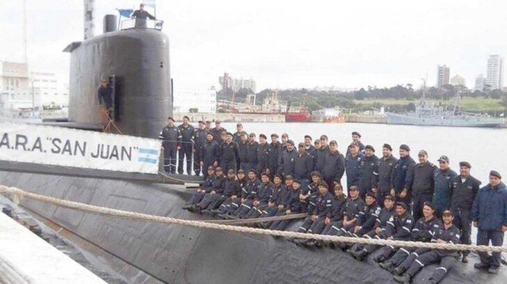 Espionaje ilegal: familiares de tripulantes del ARA San Juan creen que también fueron espiadas