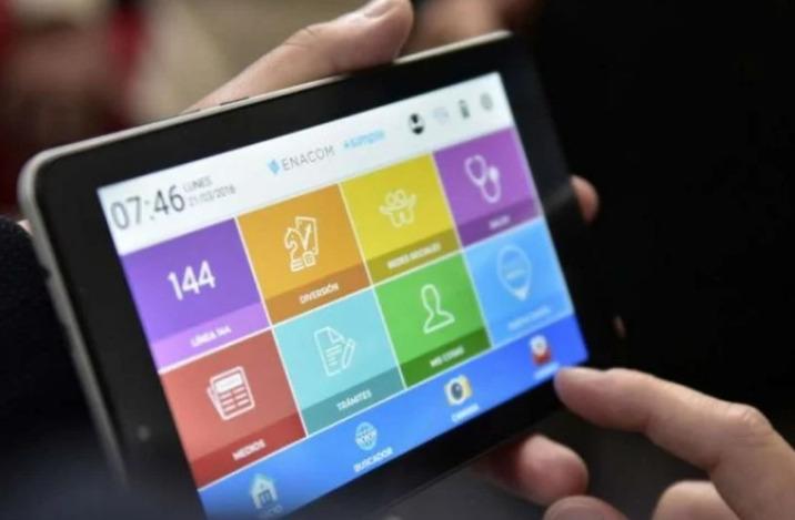 Tablet de Anses: ¿para quiénes son y cómo obtenerla?
