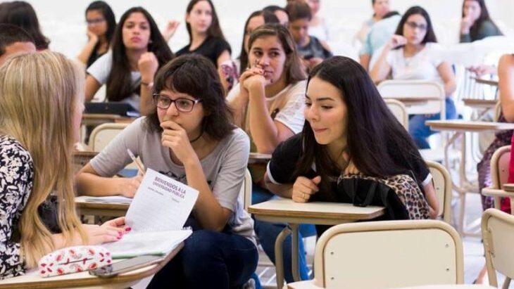 En agosto podrían retomarse las clases a través de una modalidad mixta en la Universidad Nacional de Misiones