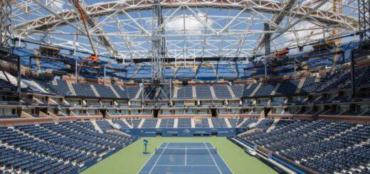 Tenis: el US Open tiene fecha confirmada