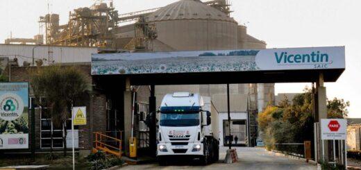 El Gobierno apoya un proyecto de Santa Fe para intervenir Vicentin sin expropiar