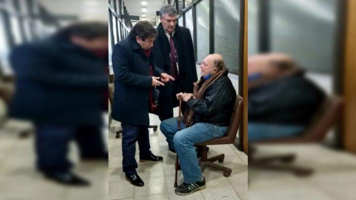 Quilmes: amenazaron a la familia del jubilado que mató al ladrón