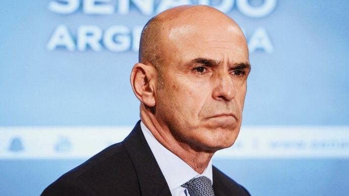 El ex jefe de la AFI declara hoy en la causa de espionaje ilegal