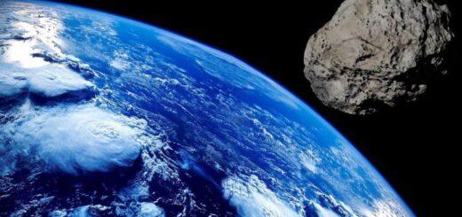 """Un asteroide """"potencialmente peligroso"""" pasará cerca de la Tierra el viernes, según alerta la NASA"""