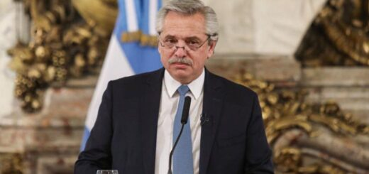 """Alberto Fernández, sobre la reforma judicial: """"Proponemos organizar mejor la justicia federal"""""""