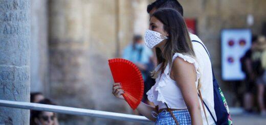 España: detectaron 1.229 casos nuevos de coronavirus en un día